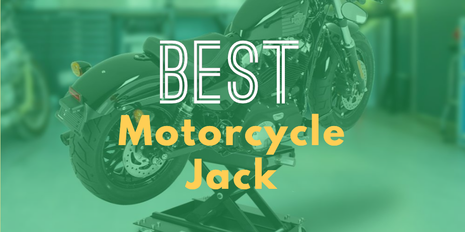 Best Motorcycle Jacks 2020 – The Ultimate Buying Guide